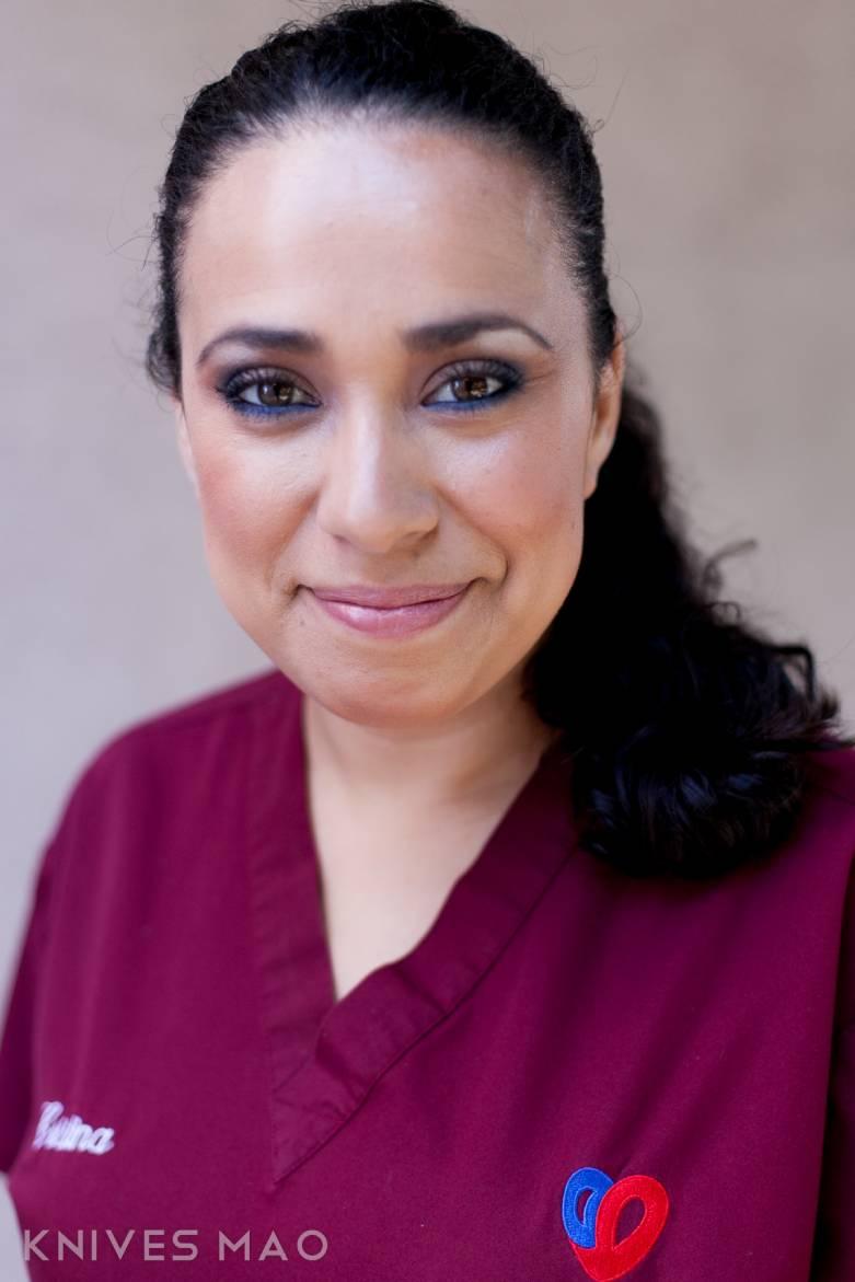Christina Mezquita, Medical Assistant, Photo